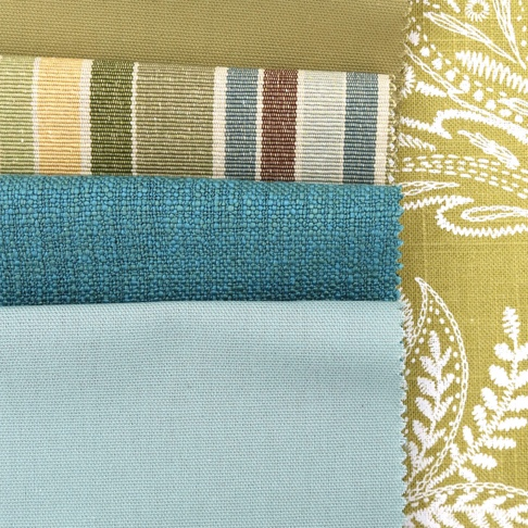 Order free product swatches | Bali Blinds and Shades