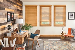 Wood Blinds product image