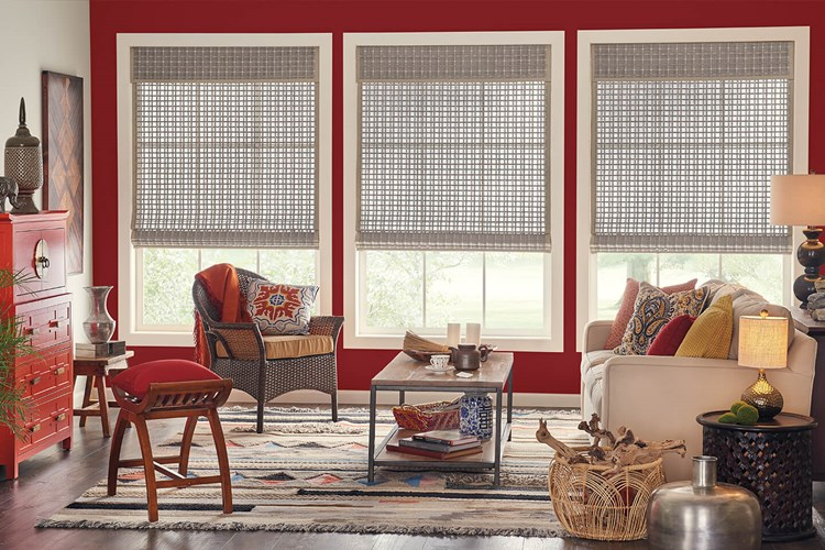 colour thumbnail red gi at windows here right image patterns blinds roller plains luxe sangria for spots dimout thermal stripes blind