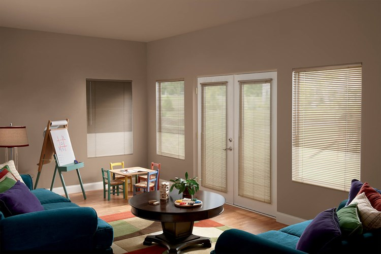elegant products neutral in color vertical blinds and custom shades a bali mini
