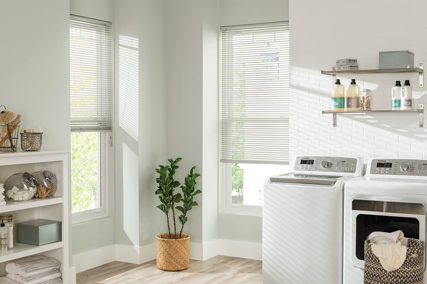 Bali value horizontal blinds bali essentials horizontal for Bali blinds