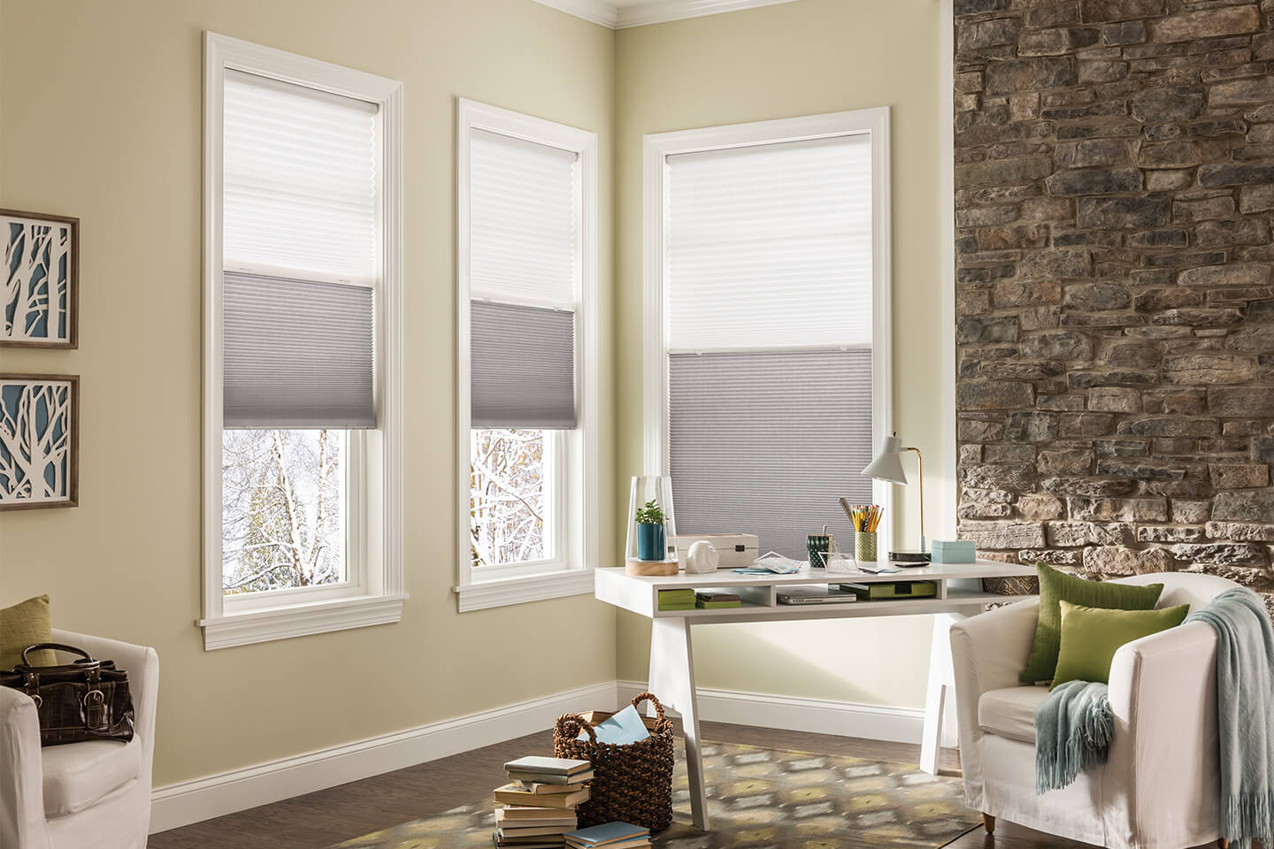 Pleated Shades Troubleshooting Guide Bali Blinds And Shades