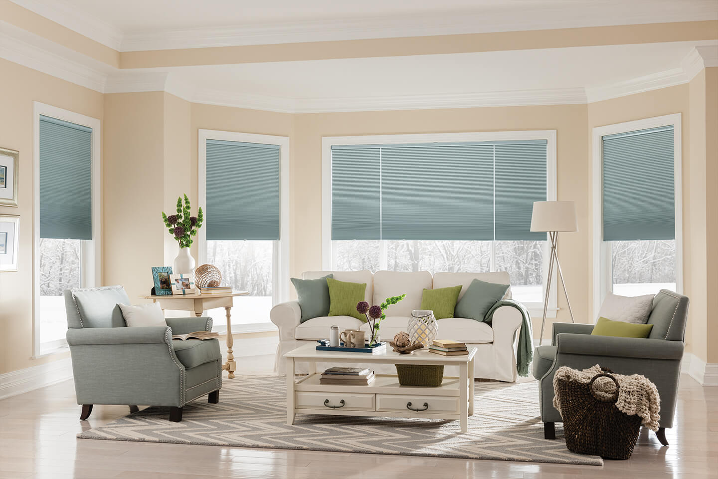 Cellular shades troubleshooting bali blinds and shades for Bali blinds