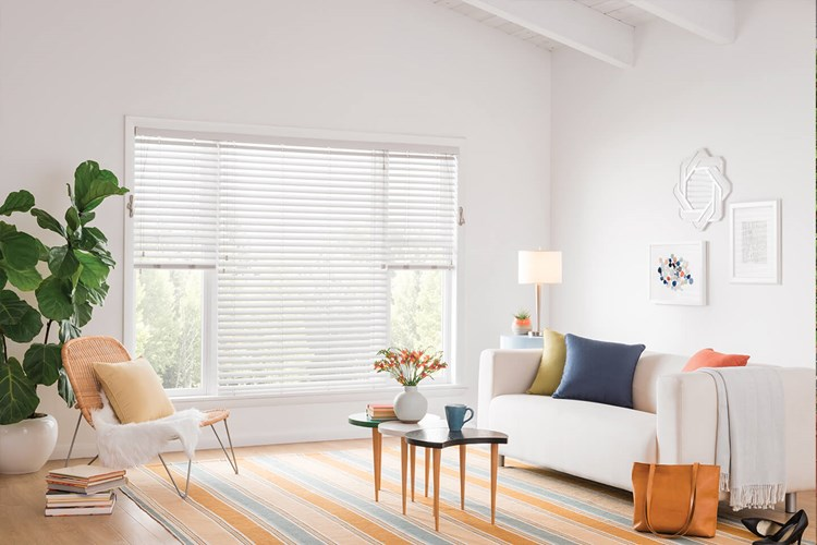 Custom Horizontal Blinds Bali Blinds And Shades